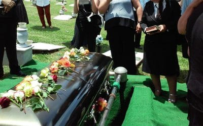What Happens to a Body in a Casket? – The Facts You Have to Know